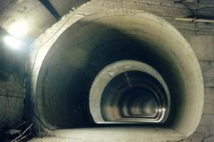 سه راه انشعاب مترو سی تیر