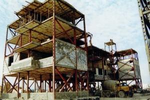 پروژه 90 واحدی اسلامشهر